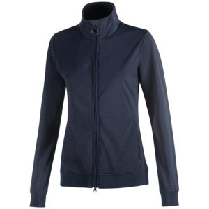 Softshell-jacka EQode by Equiline R56009