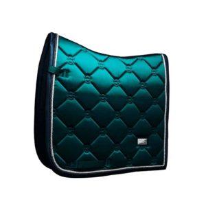Equestrian Stockholm dressyrschabrak Emerald