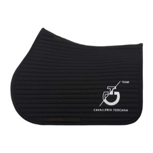 Schabrak Cavalleria Toscana CT Team Jumping Saddle Pad