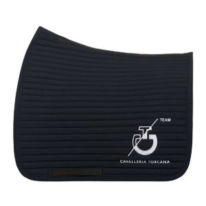 Cavalleria Toscana CT Team Dressage Saddle Pad