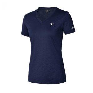 T-shirt Kingsland Laviva