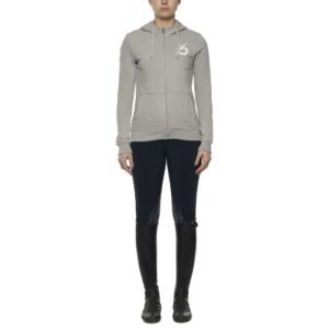 Cavalleria Toscana CT Team Zip Sweatshirt