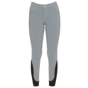 Cavalleria Toscana Girl CT Horse And Helmet Riding Breeches