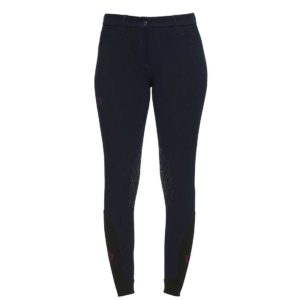 Cavalleria Toscana Denim Stretch 5 Pocket Breeches
