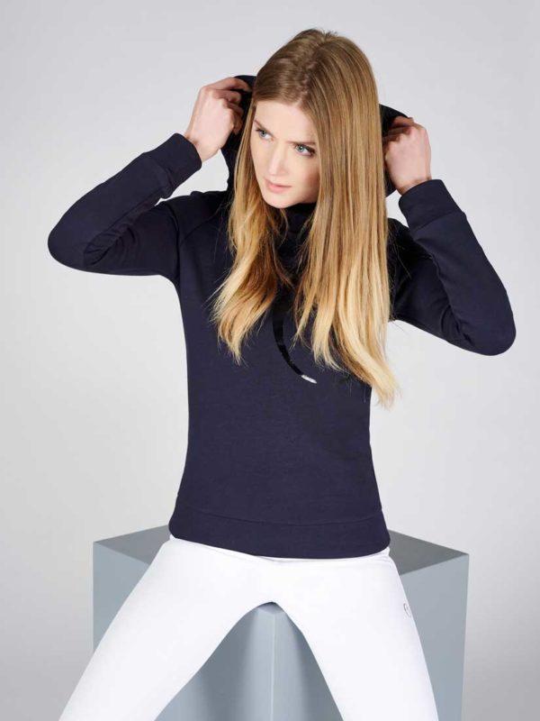 Sweatshirt Vestrum Deventer Warmup Sweater