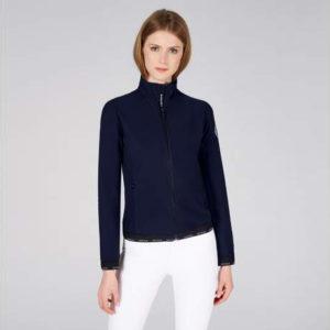 Softshell-jacka Vestrum Kawaba Warm Up Jacket